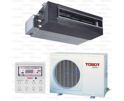 Купить Канальный кондиционер Tosot T18H-LD2/I2/T18H-LU2/O в Краснодаре