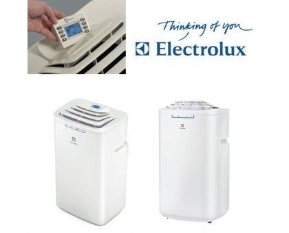 Купить Мобильный кондиционер Electrolux EACM-10 EW/TOP/N3_W в Краснодаре