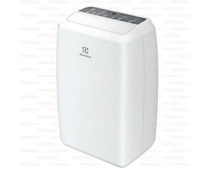 Купить Мобильный кондиционер Electrolux EACM-16 HP/N3 в Краснодаре
