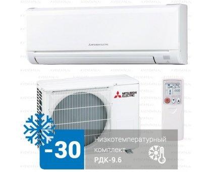 Купить Кондиционер Mitsubishi Electric MS-GF25VA/MU-GF25VA/-30 (зимний комплект) в Краснодаре