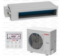 Канальный кондиционер Tosot T60H-LD3/I/T60H-LU3/O