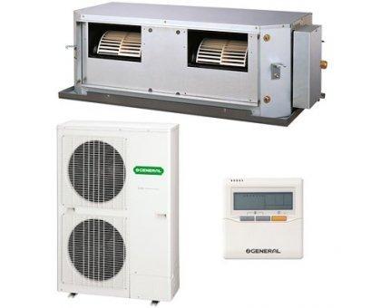 Купить Канальный кондиционер GENERAL ARHC45L Серия ARHC-L Inverter в Краснодаре