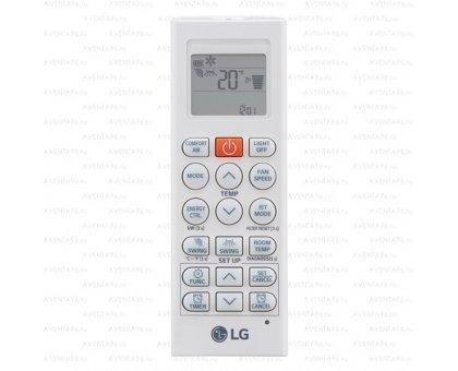 Купить Кондиционер LG P09SP в Краснодаре
