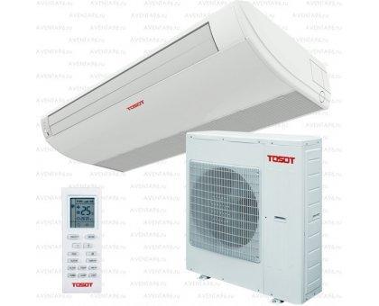 Купить Напольно-потолочный кондиционер Tosot T48H-LF2/I/T48H-LU2/O в Краснодаре
