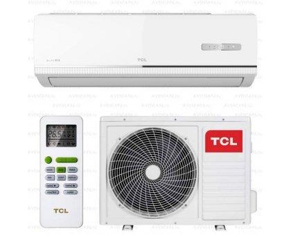 Купить Кондиционер TCL TAC-12HRA/EW/TACO-12HA/E2 в Краснодаре
