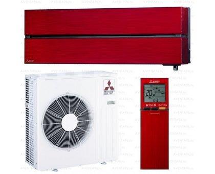 Купить Кондиционер Mitsubishi Electric MSZ-LN60VGR-E1/MUZ-LN60VG в Краснодаре
