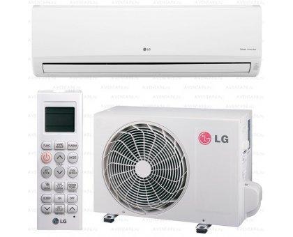 Купить Кондиционер LG S12PMG в Краснодаре