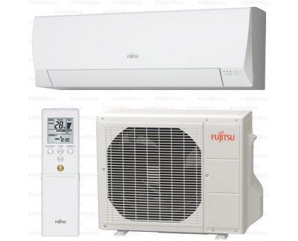 Купить Кондиционер Fujitsu ASYG12LLCE-R/AOYG12LLCE-R в Краснодаре