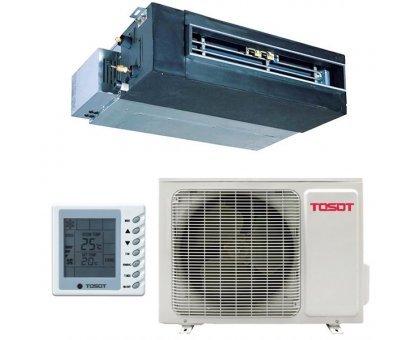 Купить Канальный кондиционер Tosot T09H-LD в Краснодаре