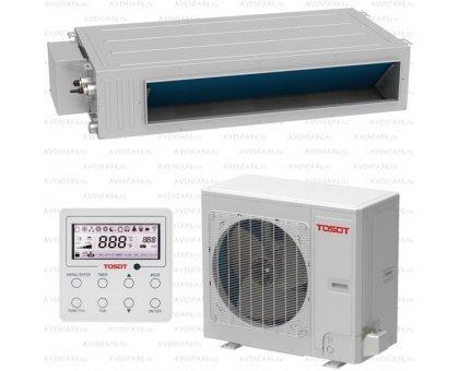 Купить Канальный кондиционер Tosot T48H-LD3/I/T48H-LU3/O в Краснодаре