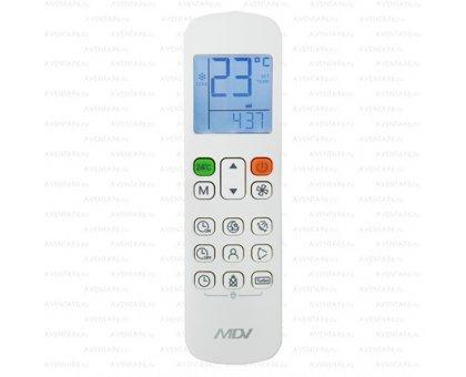 Купить Кассетный кондиционер MDV MDCA3-18HRN1/MDOU-18HN1-L в Краснодаре