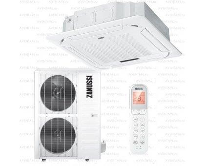 Купить Кассетный кондиционер Zanussi ZACC-60 H/ICE/FI/N1 в Краснодаре