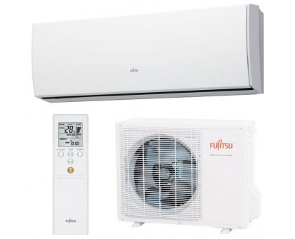 Купить Кондиционер Fujitsu ASYG12LTCB/AOYG12LTCN в Краснодаре