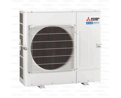 Купить Колонный кондиционер Mitsubishi Electric PSA-RP140KA/PUHZ-P140YKA в Краснодаре