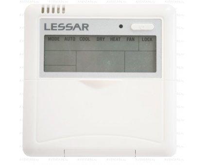 Купить Канальный кондиционер Lessar LS-HE18DMA2/LU-HE18UMA2 в Краснодаре