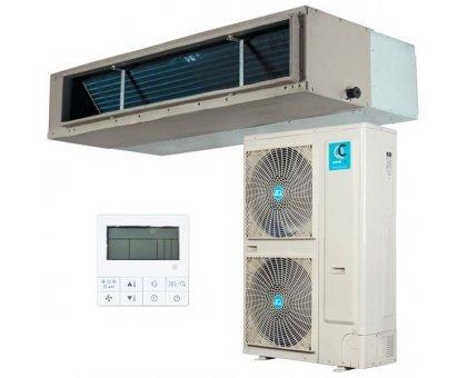 Купить Канальный кондиционер QuattroClima QV-I48DC/QN-I48UC в Краснодаре