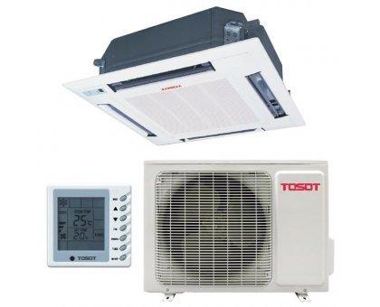 Купить Кассетный кондиционер Tosot T12H-LC в Краснодаре