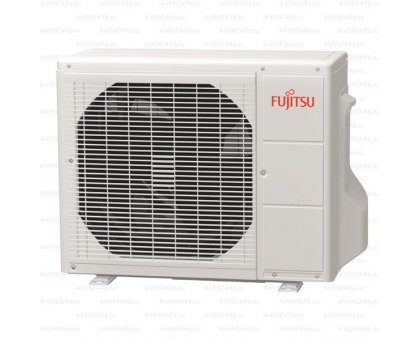 Купить Кондиционер Fujitsu ASYG09LLCC/AOYG09LLCC в Краснодаре