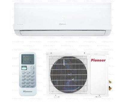 Купить Кондиционер Pioneer KFRI50BW/KORI50BW в Краснодаре