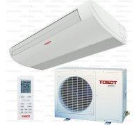 Напольно-потолочный кондиционер Tosot T18H-LF2/I/T18H-LU2/O