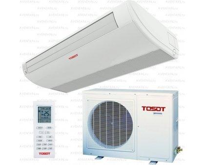 Купить Напольно-потолочный кондиционер Tosot T18H-LF2/I/T18H-LU2/O в Краснодаре
