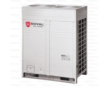 Купить Компрессорно-конденсаторный блок Royal Clima MCL-61 в Краснодаре