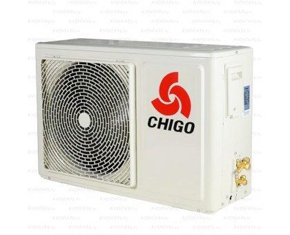 Купить Кондиционер Chigo CS/CU-32H3A-V124 в Краснодаре