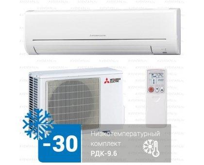 Купить Кондиционер Mitsubishi Electric MS-GF50VA/MU-GF50VA/-30 (зимний комплект) в Краснодаре