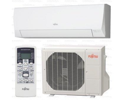 Купить Кондиционер Fujitsu ASYG07LLCC/AOYG07LLCC в Краснодаре