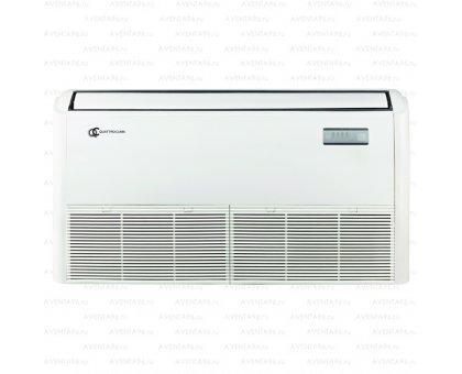 Купить Напольно-потолочный кондиционер QuattroClima QV-I48FE/QN-I48UE в Краснодаре