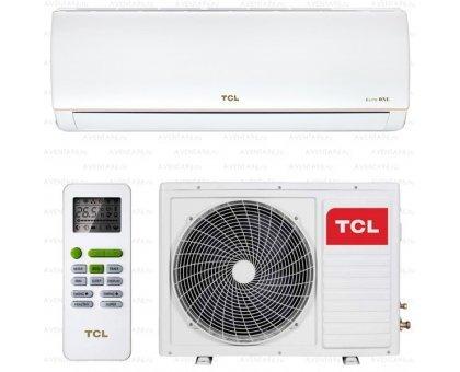 Купить Кондиционер TCL TAC-28HRA/E1/TACO-28HA/E1 в Краснодаре