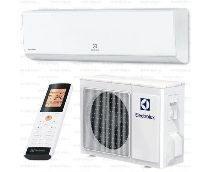 Купить Кондиционер Electrolux EACS-24HP/N3 в Краснодаре