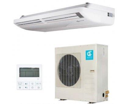 Купить Напольно-потолочный кондиционер QuattroClima QV-I36FC/QN-I36UC в Краснодаре