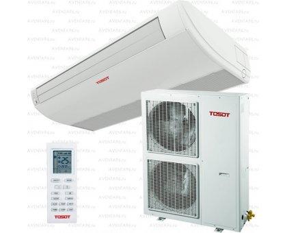 Купить Напольно-потолочный кондиционер Tosot T60H-LF2/I/T60H-LU2/O в Краснодаре