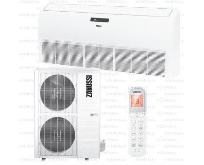 Купить Напольно-потолочный кондиционер Zanussi ZACU-48 H/ICE/FI/N1 в Краснодаре