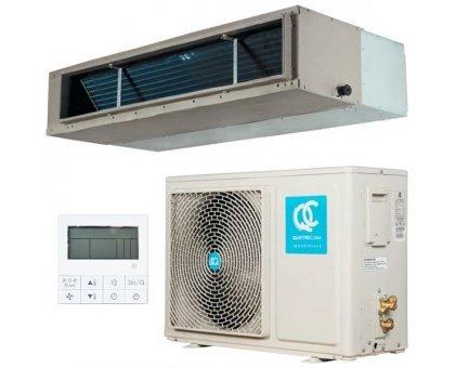 Купить Канальный кондиционер QuattroClima QV-I24DC/QN-I24UC в Краснодаре