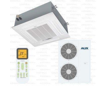 Купить Кассетный кондиционер AUX ALCA-H48/5R1 AL-H48/5R1(U) в Краснодаре