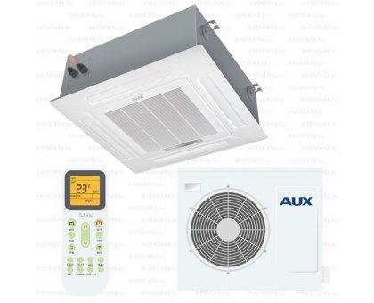 Купить Кассетный кондиционер AUX ALCA-H24/4R1 AL-H24/4R1(U) в Краснодаре