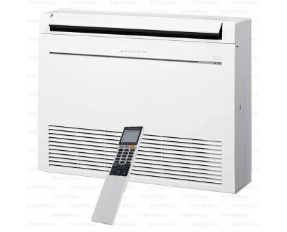Купить Напольный кондиционер Mitsubishi Electric MFZ-KJ50VE2/MUFZ-KJ50VEHZ в Краснодаре