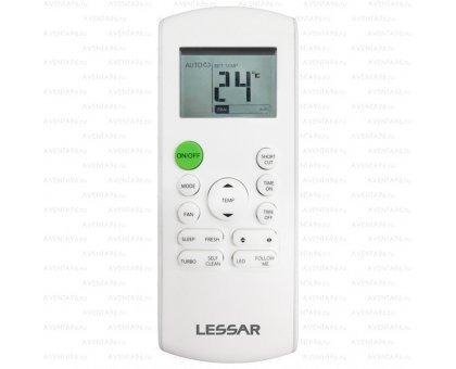 Купить Кондиционер Lessar LS-H24KLA2A/LU-H24KLA2A в Краснодаре