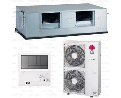 Купить Канальный кондиционер LG UB70.N94R0/UU70W.U34R0 в Краснодаре