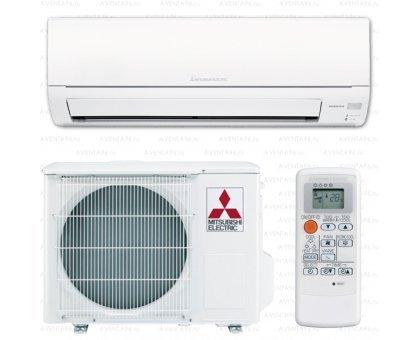 Купить Кондиционер Mitsubishi Electric MSZ-HJ25VA-ER/MUZ-HJ25VA-ER в Краснодаре