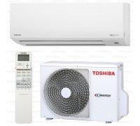 Кондиционер Toshiba RAS-10S3KV-E/RAS-10S3AV-E
