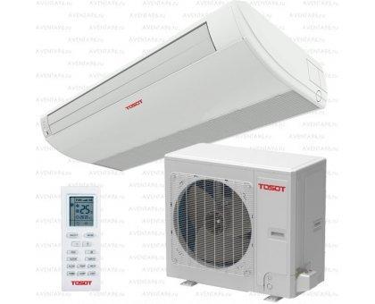 Купить Напольно-потолочный кондиционер Tosot T60H-LF3/I/T60H-LU3/O в Краснодаре