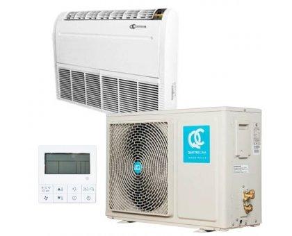 Купить Напольно-потолочный кондиционер QuattroClima QV-I18FC/QN-I18UC в Краснодаре