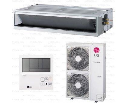 Купить Канальный кондиционер LG UM60WC.N31R0/UU61WC1.U31R0 в Краснодаре