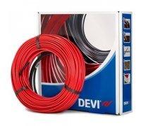 Нагревательный кабель для теплого пола DTIP-18 180 Вт, длина 10 м
