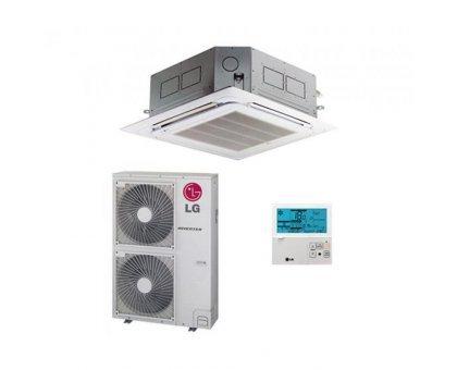 Купить Кассетный кондиционер LG UT60WC.NM1R0/UU61WC1.U31R0 в Краснодаре