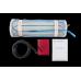 Купить Нагревательный мат Теплый пол № 1 ТСП-75-0,5 м² в Краснодаре