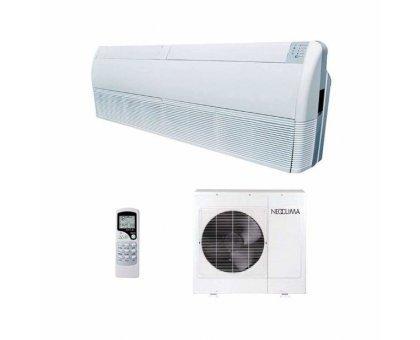 Купить Напольно-потолочный кондиционер (сплит-система) NeoClima NS/NU-60T8 в Краснодаре